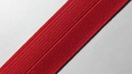 23мм Лента эластичная (резинка) р.3194 красная