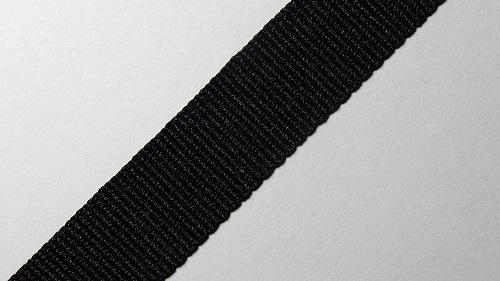 15мм Лента окантовочная р.3240 черная