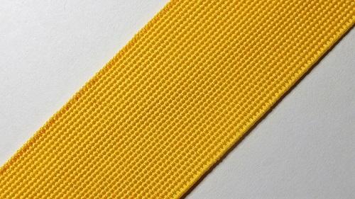 30мм Лента окантовочная р.3242 желтая