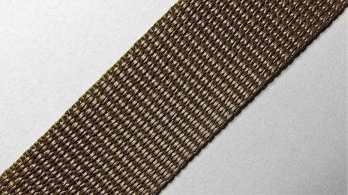 25мм Лента ременная р.3286 койот , п/а