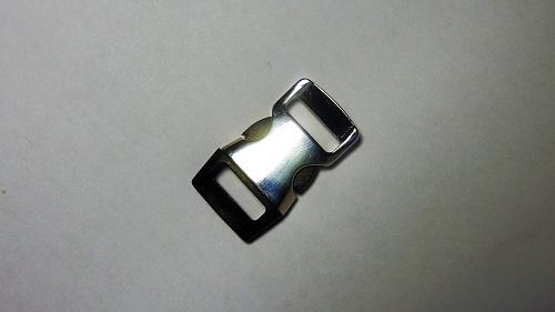 15мм Фастекс пластик + металл