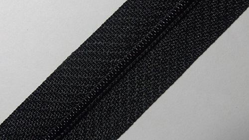 Т3 Рулонная, черная, 200м